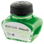 Pelikan M205 Duo Green Highlighter Ink