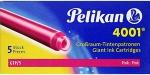 Pelikan 4001 Pink Ink