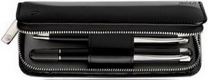 Pelikan TG183 Black Leather Pen Case