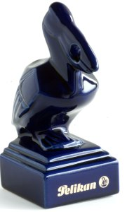 Pelikan Large Blue Pen Stand