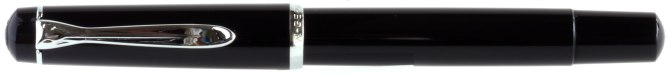 Pelikan M100 Black Capped