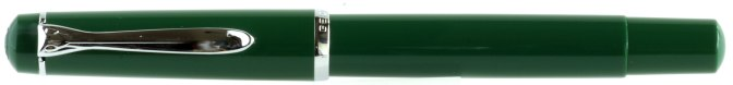 Pelikan M100 Green Capped