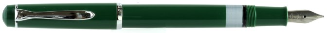 Pelikan M100 Green Posted