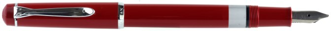 Pelikan M100 Red Posted