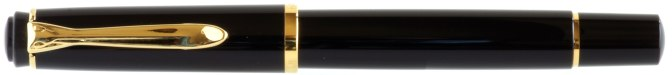 Pelikan M150 Black Post-'97 Capped