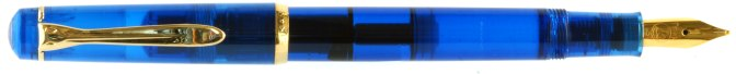 Pelikan M150 Bols Demonstrator Pre-'97 Posted
