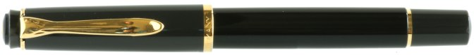 Pelikan M150 Black-Grey Post-'97 Capped
