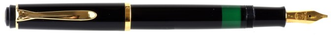 Pelikan M200 Black Post-'97 Posted