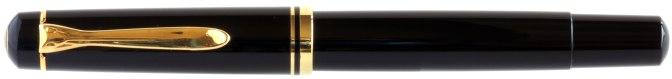 Pelikan M200 Black Pre-'97 Capped