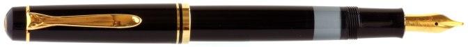 Pelikan M200 Black Pre-'97 Posted