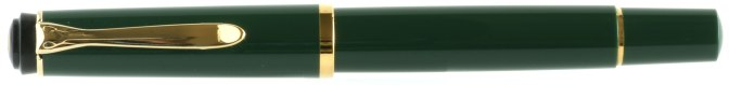 Pelikan M200 Fir Green Post-'97 Capped