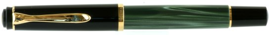 M200 Green Marbled New Style