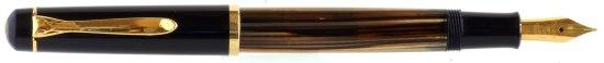 Pelikan M200 Tortoiseshell Brown Posted