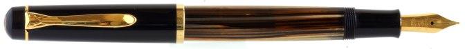 Pelikan M200 Tortoiseshell Brown Pre-'97 Posted