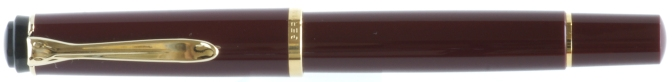 Pelikan M200 Burgundy Post-'97 Capped