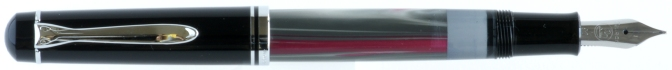 Pelikan M200 Grey/Magenta Deutsche Telekom Pre-'97 Posted