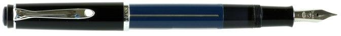 Pelikan M215 Blue Stripes Post-'97 Posted