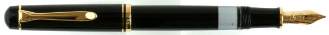 Pelikan M250 Anniversary Black Posted