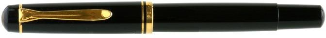 Pelikan M250 Black Pre-'97 Capped