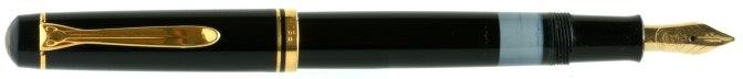 Pelikan M250 Black Pre-'97 Posted