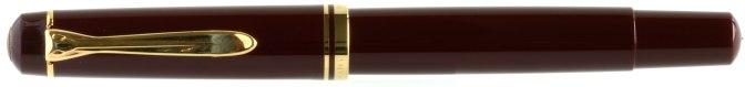 Pelikan M250 Burgundy Pre-'97 Capped