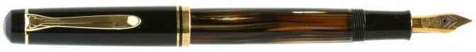 Pelikan M250 Tortoiseshell Brown (Levenger) Pre-'97 Posted