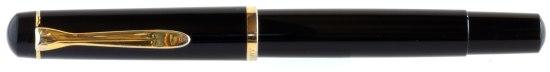 Pelikan M481 Black Pre-'97 Capped