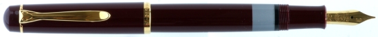 Pelikan M481 Burgundy Pre-'97 Posted