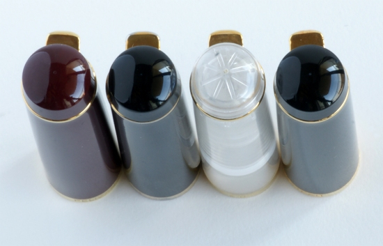 Pelikan M481 cap tops without logos