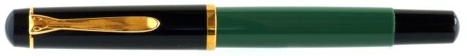 Pelikan M481 Green Pre-'97 Capped