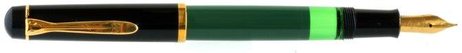 Pelikan M481 Green Pre-'97 Posted