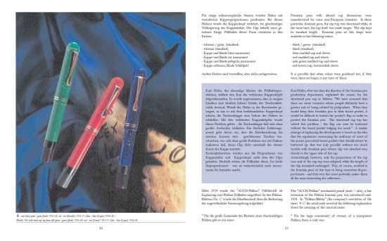 Pelikan Schreibgeräte Excerpt 2