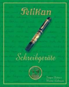 Pelikan Schreibgerate Book Cover
