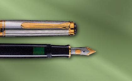 Pelikan M630 Black