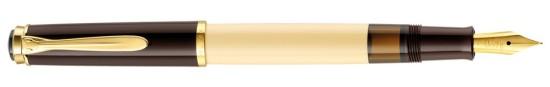 Pelikan M200 Café Crème Fountain Pen