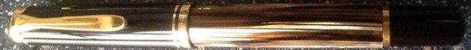 Pelikan M600 Tortoiseshell Brown Old Style