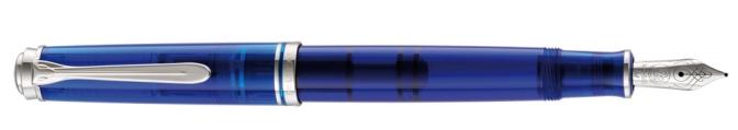 Pelikan M605 Marine Blue