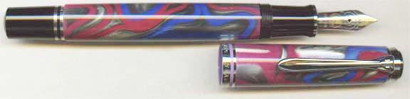 Pelikan M620 Piccadilly Circus