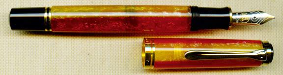 Pelikan M620 Shanghai