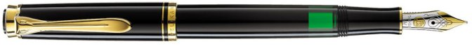 Pelikan M300 Black Posted
