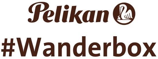 Pelikan Wanderbox Logo