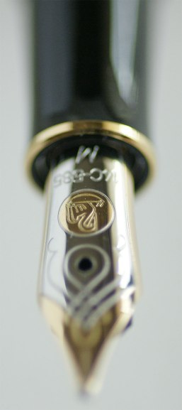 Pelikan Ruby Red M320 14C-585 nib