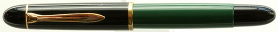 Pelikan green 120 Type I