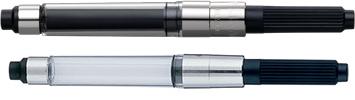 Pelikan C499 and Schmidt K5 Converters