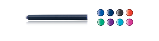 Pelikan long standard international cartridge