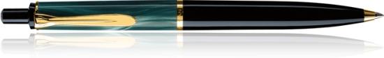 Pelikan K200 Green Marbled Ballpoint