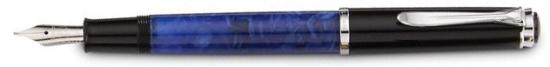 Pelikan M201 Neptune Blue