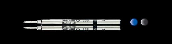 Pelikan 338 rollerball refill