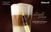 M200 Café Crème