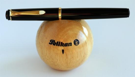 Pelikan P200 Fountain Pen Capped